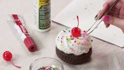 Glue 102: Working With Fibers