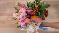 DIY Flower Bouquets