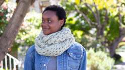 Arm Knitting: Make a Cowl
