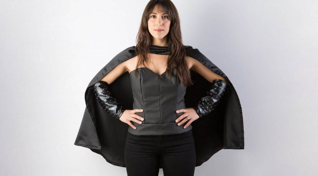 Simplicity Sewing: Cosplay Costumes
