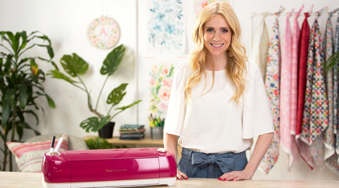 Cricut Crafts: Get to Know Your Machine