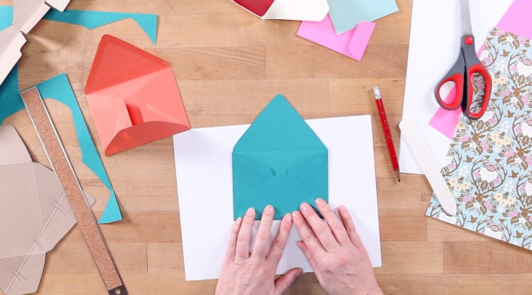 How to Make an Envelope