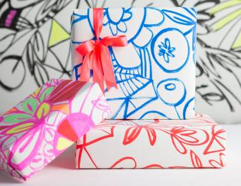 Creative Doodling: Working on Different Types of Paper