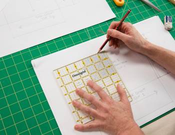 Drafting a Basic Bag Pattern