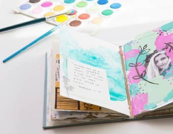 Silva Rerum Art Journal