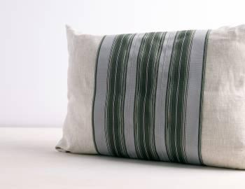 Sew a Lumbar Pillow