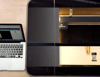 Glowforge Projects: Get to Know Your Machine