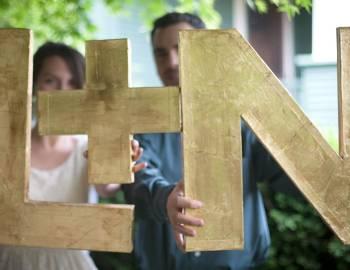 Paper Wedding Crafts