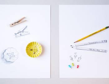 Drawing and Illustration Basics: Drawing Simple Shapes
