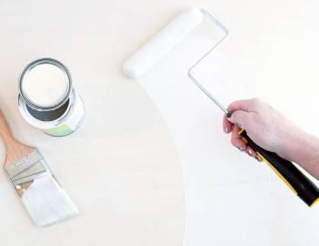 Furniture Refinishing: Painting Basics