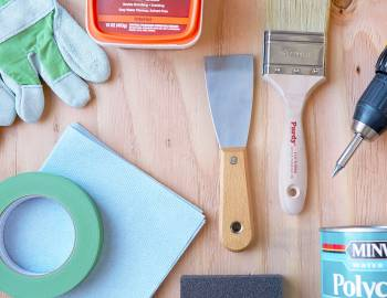 Furniture Refinishing: Sanding and Prepping