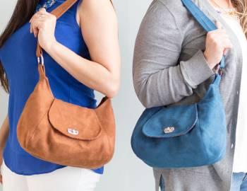 Sew a Boho Bag