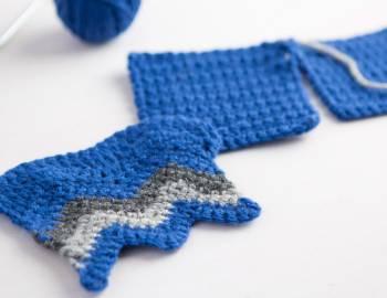 How to Crochet: Advanced Beginner Techniques