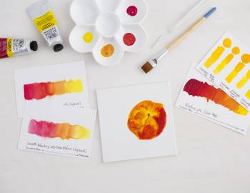 Acrylic Painting for Beginners: Getting Started