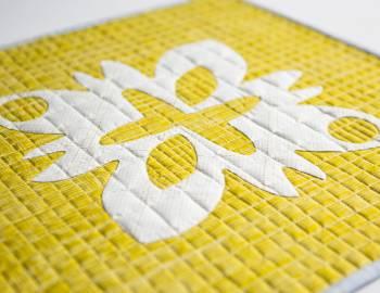 Hand-Stitched Appliqué Quilts
