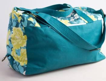 Sew a Weekender Bag